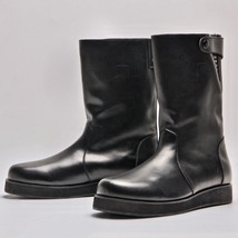 Star wars imperial officer boots 501st legion Jolly squadron boots custom boots - $249.90 - $279.99