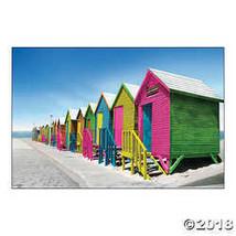 Cabana Scene Backdrop Banner  - $14.96