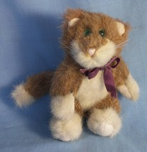 "Boyds Plush Keats Kitty Cat 5.5""  5743 2000 - $12.59"