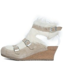 Birkenstock Papillio Anuk Sandals US Womens size 9, EUR 40, UK 7 - $153.45
