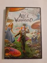 ALICE IN WONDERLAND DVD (ORIGINAL) - $19.99