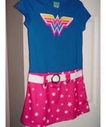 Wonder Woman Dress Size XL (16) - $12.00