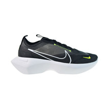 Nike Vista Lite Women's Shoes Black-White-Lemon CI0905-001 - $100.00