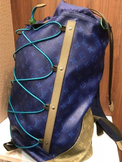 38673e095d5 Louis Vuitton LV Bag Backpack Rucksack and 50 similar items