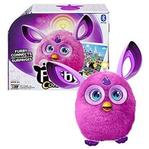 Furby Year 2016 Connect Series 6 Inch Tall Electronic App Plush Toy Figu... - $113.99