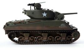 Academy 13527 US Army M4A3E2 Cobra King 1:35 Plamodel Plastic Hobby Model Tank image 6