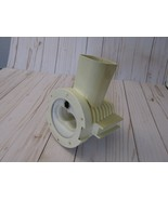 BD Gold Green Power Juice Extractor REPLACEMENT Twin Gear Housing Part - $59.39