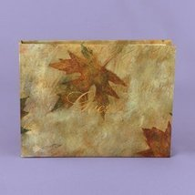 Maple Leaf Guest Book - $33.51