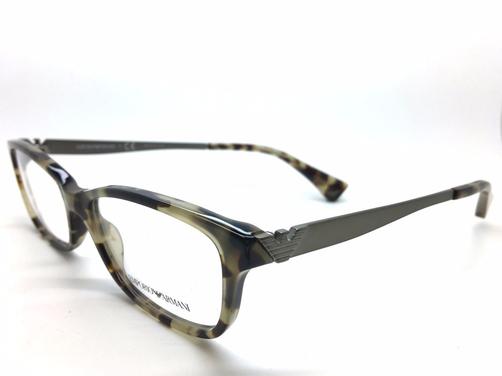Emporio Armani Eyeglass Frame: 100 listings
