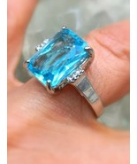 *jinn ring*  witchcraft conjured RARE QAREEN SOLOMON WEALTH  Djinn  size... - $54.32