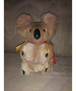 "Blue Gum Baby Koala Plush 9"" By Morella NWT Made In Australia Stuffed An... - $23.75"