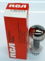 Rca 6JB5/6HE5 Electron Tube - $9.69