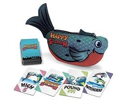 Stoneblade Entertainment SALMON_BLUE Happy Salmon - $19.02