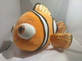 "Build A Bear Pixar's Finding Dory Nemo 16"" Plush - $11.65"