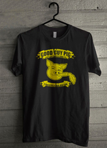 Pig Greg Meme Parody - Custom Men's T-Shirt (4923) - $19.13+