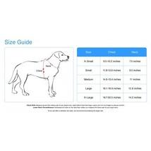Puppia Soft Vest Dog Harness Pink size XL image 6