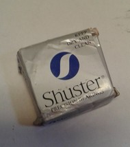 Shuster, 6205 2RSJEM Ball Bearing