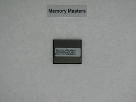 MEM3800-64CF 64MB Compact Flash for Cisco 3800 series routers
