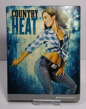 Country Heat Beachbody Dance Workout Program 3 DVD Box Set with Eating Plan - $23.36