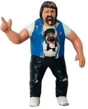 Vintage 1986 LJN Titan WWE WWF Wrestling Action Figure Captain Lou Albano - $6.38