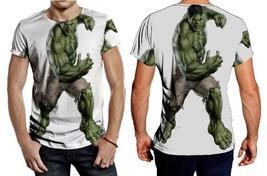 hulk the avanger image Tee Men's - $22.99