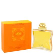 Hermes 24 Faubourg Perfume 3.3 Oz Eau De Parfum Spray image 5