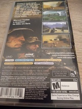 Sony PSP SOCOM US Navy Seals: Fire Team Bravo image 3