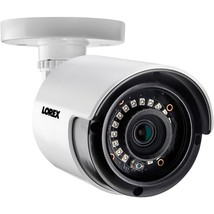 Lorex 1080p Full Hd Analog Indoor And Outdoor Bullet Security Camera LOR... - $62.97