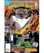 Ambush Bug 2 [Comic] [Jan 01, 1985] Keith Giffe... - $2.25