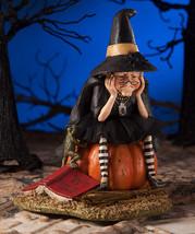 "Bethany Lowe Designs Halloween ""Fear Of Flying"" TD7636 - $123.99"