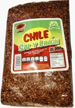 2 X Chile Sal y Limon Seasoning Powder Fruits & Vegetables 7oz each bag ... - $19.95