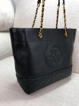 Tory Burch Fleming Tote image 4