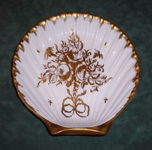 Large Porcelaines de Couleuvre Limoges France G... - $23.33