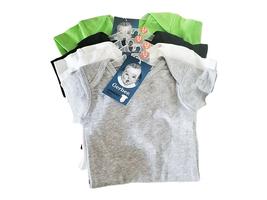 Gerber Onesies Size 12 Months, 5 Pack #54-315