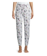 Briefly Stated Disney Mickey and Friends Women's Pajama Joggers XL - $14.84