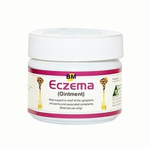 Eczema Ointment, 40gm, a Natural Treatment for Eczema, Psoriasis & Derma... - $19.00