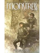 Monstress Book One [Hardcover] Liu, Marjorie and Takeda, Sana - $88.00