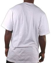 L-R-G LRG Cold Blooded Snake Tree logo Black or White T-Shirt NWT image 5