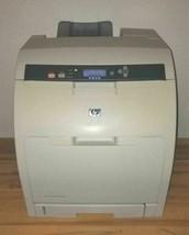 HP LaserJet 3800DTN Workgroup Laser Printer - $153.45