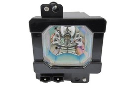 Original Equivalent Bulb in cage fits JVC HD-Z61RF7 Projector - $67.31