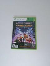 Minecraft: Story Mode - Season Pass Disc (Xbox 360, 2015) - $10.00