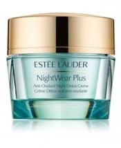 Estee Lauder Nightwear Night Cream 50 ml - $100.00