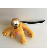 "Disney House of Mouse 4"" Pluto McDonald's Plush Toy - $7.69"