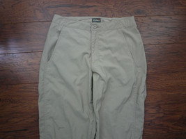 royal robins hiking travel pants sz 4 regular l... - $24.16