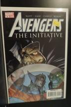 #9 Avengers The Initiative Marvel Comic Book D158 - $4.21