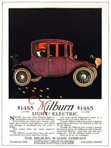 5048.The milburn wagon.light electric vintage car.POSTER.decor Home Offi... - $10.89+