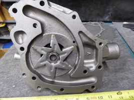 E6MY-8501-A Ford Water Pump, Remanufactured By Arrow 7-1333 image 4