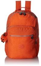 New  Kipling Seoul Backpack Riverside Crush - $74.80