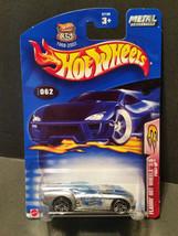 2003 Hot Wheels #62 Flamin' HW 3/5 - Pony-Up - 57199 - $3.09