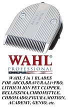 Wahl FINE 5in1 Blade for BELLISSIMA,ChromStyle,Motion,PRO PET,GENIO,Arco... - $35.68
